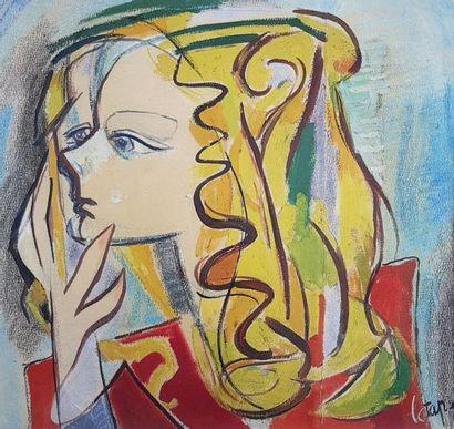 Louis LATAPIE (1891-1972) Grande figure de...