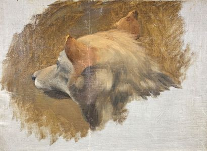 Georges Frédéric ROTIG (1873-1961) (attribué...