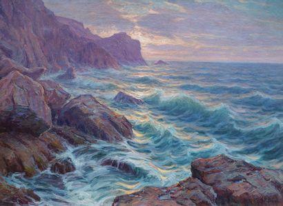 Primitif BONO (1880-1995)