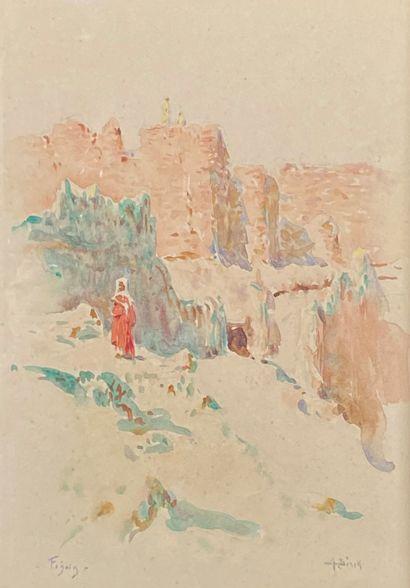 Alphonse BIRCK (1859-1942)