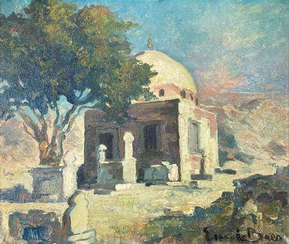 Emile BAES (1879-1954)