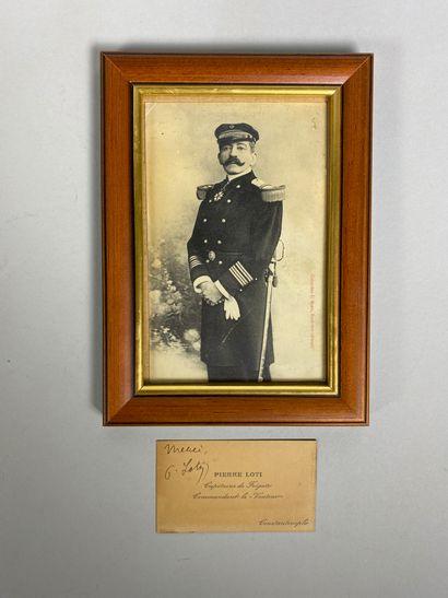Pierre Loti - Mathurin Meheut - Pêcheur d'Islande....