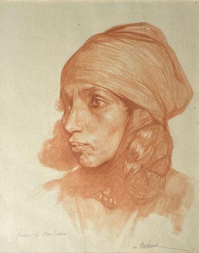 Jules Evarist VAN BIESBROECK (1848-1920)...