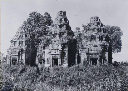 École début du XXe siècle