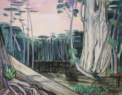 André MAIRE (1898 - 1984)