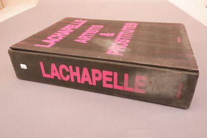 David LACHAPELLE (Né en 1968)Artists & Prostitutes,...