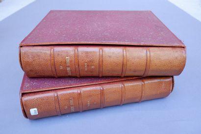 James TISSOT (1836 - 1902). La Sainte Bible....