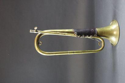 Trompette P. Deslauriers.