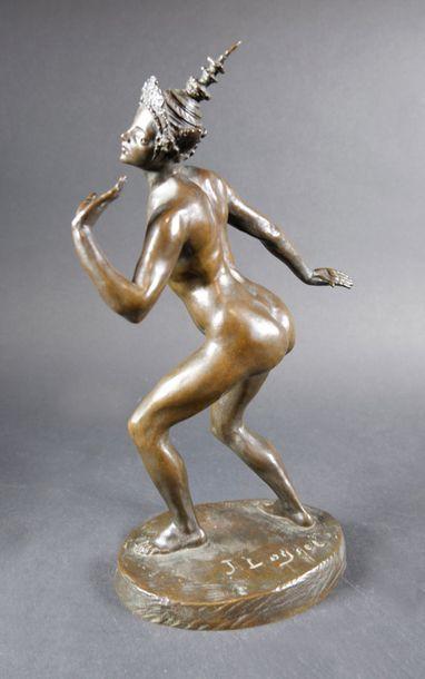 Jacques LOYSEL (1867-1925)
