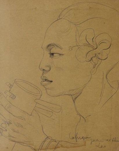 Léa LAFUGIE (1890-1972)