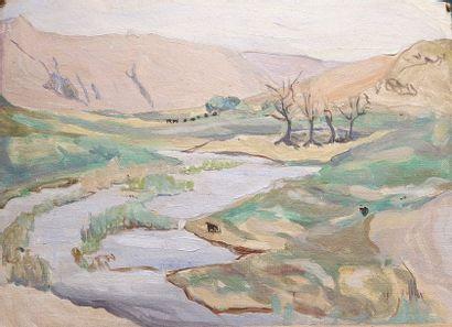 Yedda GODARD (XXe siècle)