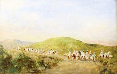Jules J. VEYRASSAT (1828-1893)