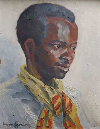 Henry FARION (1900-1991)