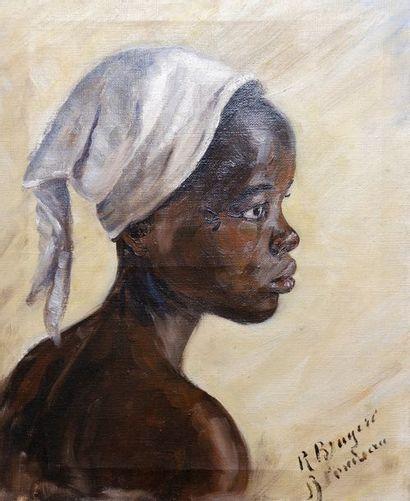 BRUYERE-BLONDIAU (1897-1967)
