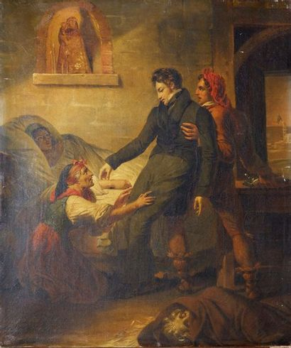 Pierre-Auguste Vaff ard (1777-1837)