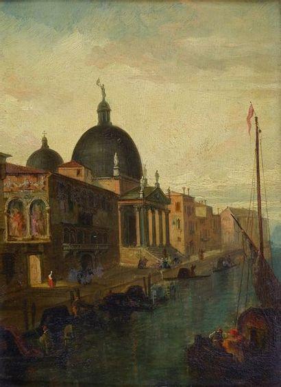 ROSSI (XIXe siècle)