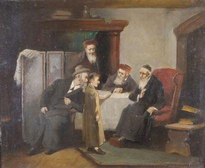 H. WERNER (XIXe siècle)