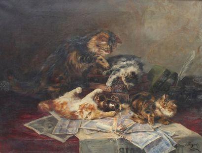Jane DE HAZON DE SAINT-FIRMIN (1874-?)