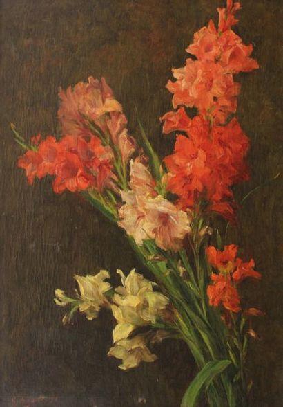 Charles Jean AGARD (1866-1950)