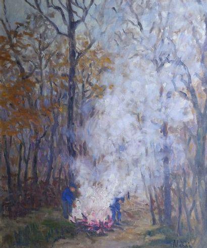 Marie Lucie NESSI-VALTAT (1910-1993)