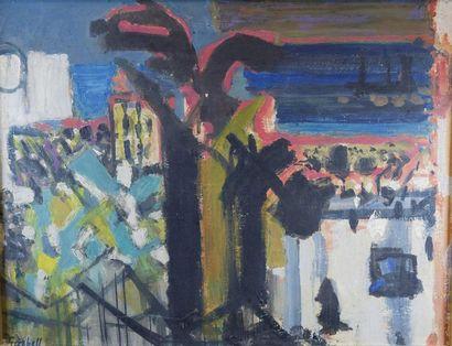 ALEXANDRE SASCHA GARBELL (1903-1970)