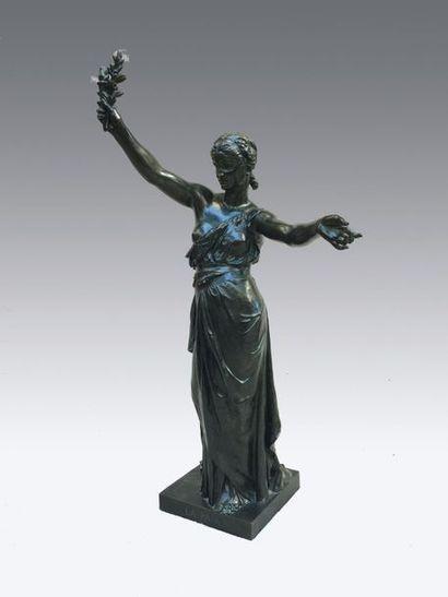 Jean Jules CAMBOS (1828-1917)