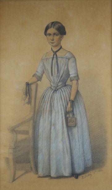 B. DUBIN (XIXe siècle)