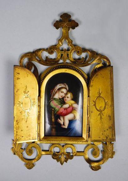 D'après RAPHAEL (1483-1520)