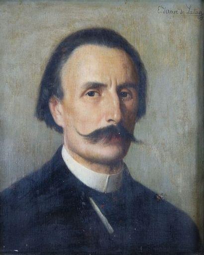 Edmond d'ASSIER DE LA TOUR (XIX-XXe siècles)