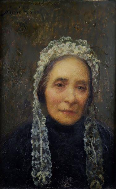 Aimé PERRET (1847-1927)