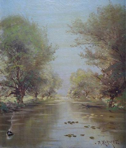 Paul Louis MORIZET (1850-?)
