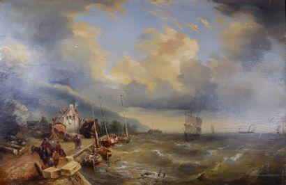 FONECHE (XIXe siècle)