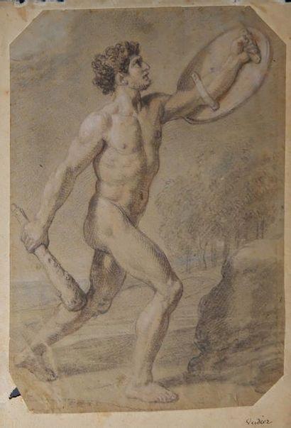 François VERDIER (1651-1730)