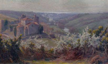Jean TEILLIET (XIXe-XXe siècles)