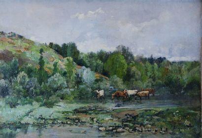 Louis Rémy MATIFAS (1847-1896)