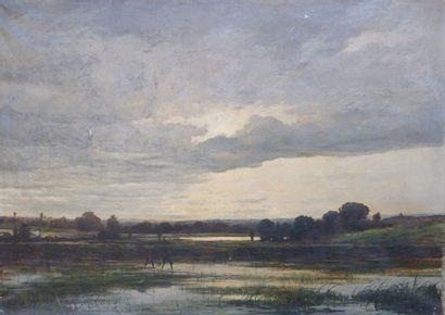 Marie Joseph Ernest LE NAIL (XIX-XXe siècles)