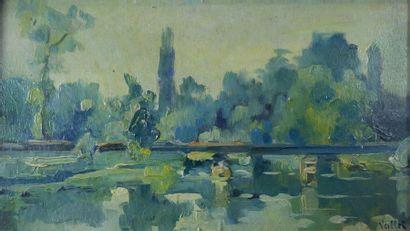 Alfred VEILLET (1882-1958)