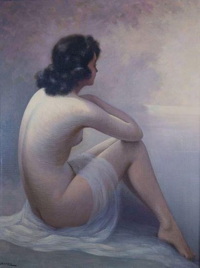 Jean JANNEL (1894-?)