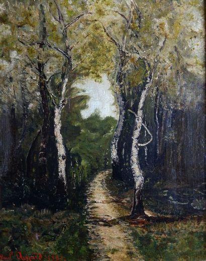 Paul AVIZARD (XIXe siècle)