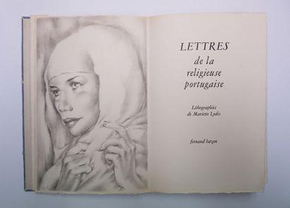 Prosper MÉRIMÉE. Carmen. Paris, Editions...