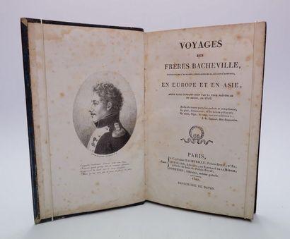 J.-Ch. PERRIN. Voyage dans l'Indostan. Paris,...