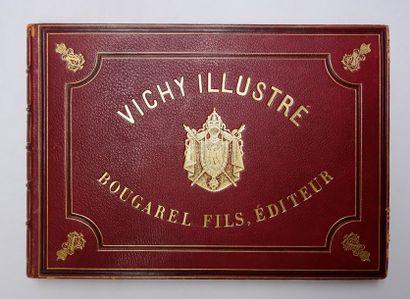 Jules SIMON. Vichy et ses environs. Vichy...