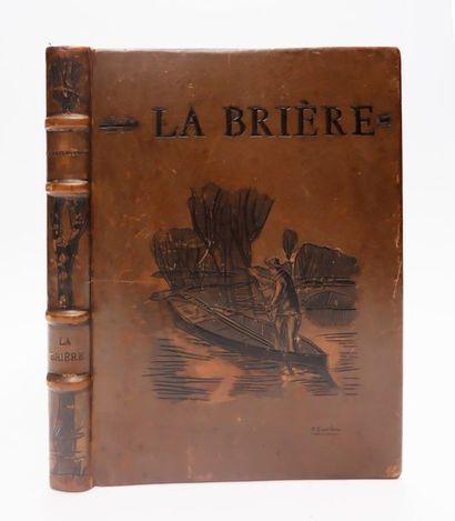Alphonse de CHATEAUBRIANT. La Brière. Versailles,...
