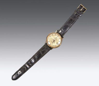 OMEGA Chronomètre bracelet d'homme modèle...