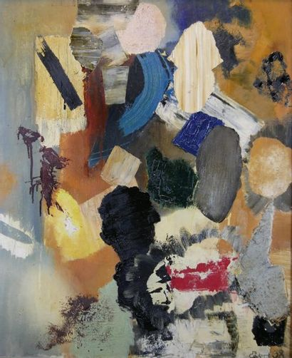 Michel CADORET de L'EPINEGUEN (1912-1985)...
