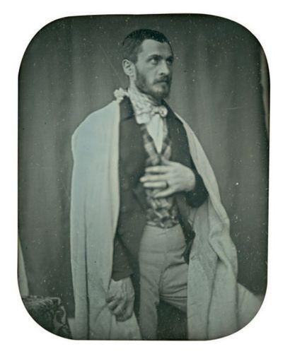 Jean-Baptiste SABATIER-BLOT (Lassur 1801-Paris 1881)