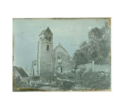 Louis Joseph DEFLUBE (Paris 1797-Pierrefonds 1884)