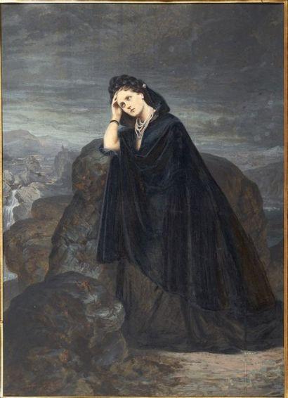 Pierre-Louis PIERSON (Hinckange 1822- ? 1913)