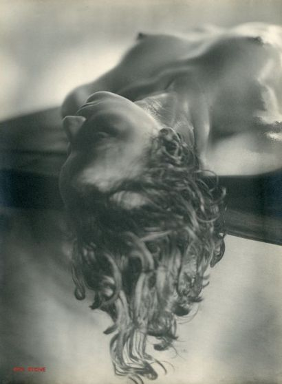 Cami STONE (Vilvorde 1898- [?] 1975)