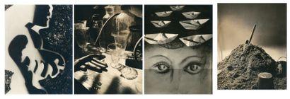 Roger PARRY (Paris 1905-Cognac 1977)